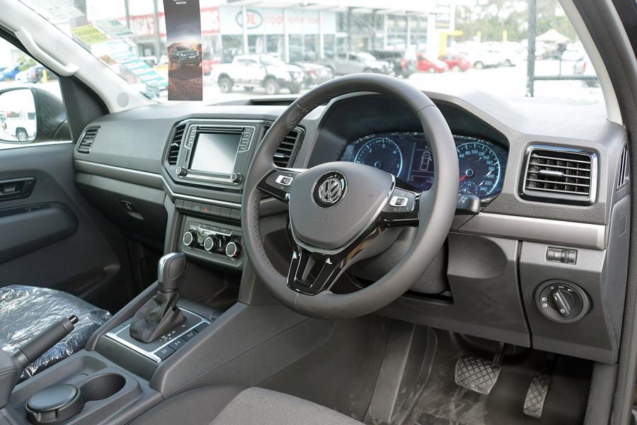 2019 MYV6 Volkswagen Amarok 2H V6 Core Utility Image 12