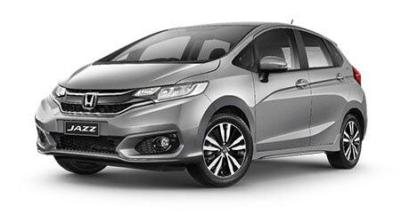 2020 Honda Jazz GF VTi-L Hatchback