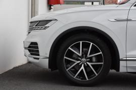 2019 Volkswagen Touareg CR MY19 190TDI Suv Image 5