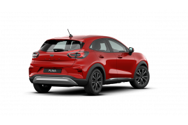 2021 MY21.25 Ford Puma JK Puma Suv Image 3