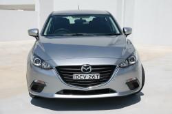 2015 Mazda 3 BM5478 Neo Hatch Hatch