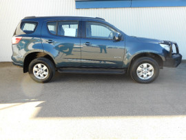 Holden Colorado 7 LT RG