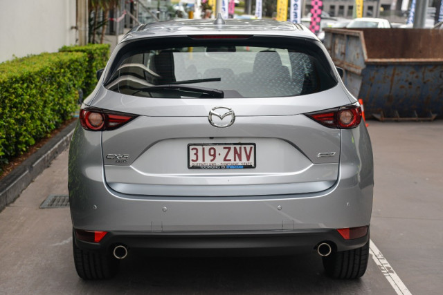 2020 MY19 Mazda CX-5 KF GT Suv Image 5