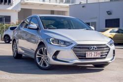 Hyundai Elantra Elite MD Series 2 (MD3)