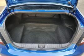 2012 Ford Xr6 FG FALCON  MKII Sedan Mobile Image 9