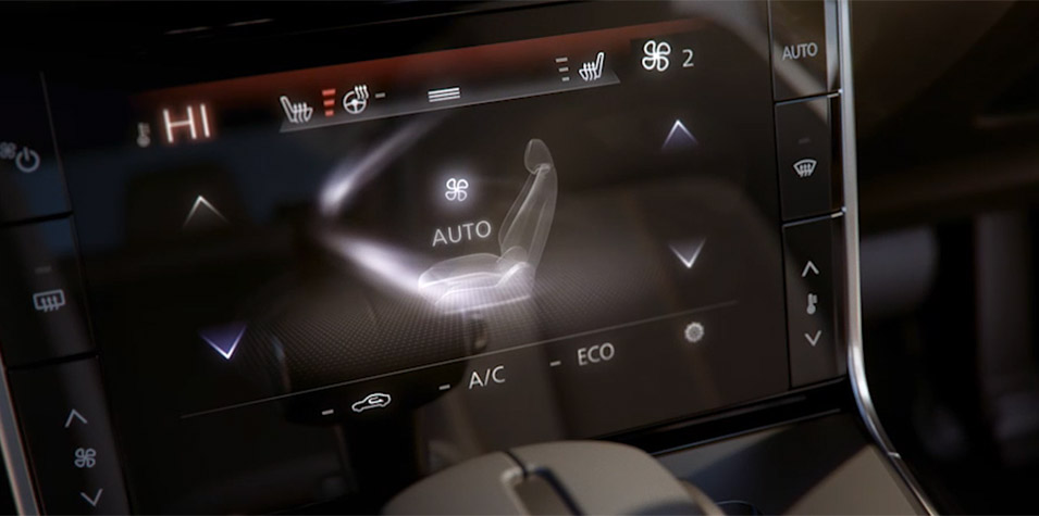 7-INCH TOUCH SCREEN DISPLAY Image
