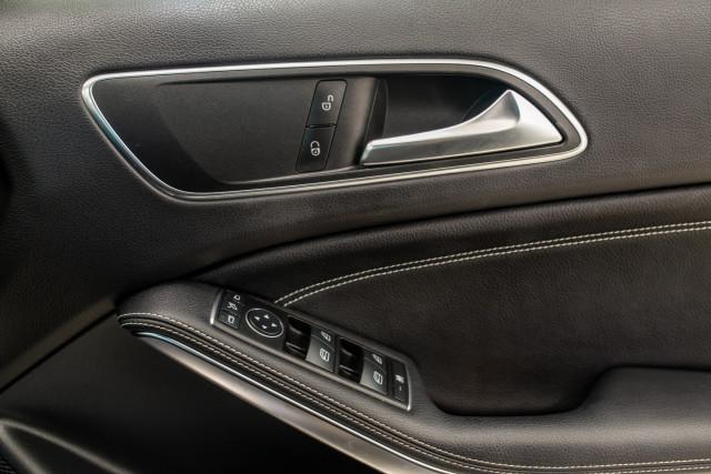 2015 MY06 Mercedes-Benz A-class W176  A200 Hatchback Image 32