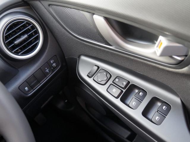 2017 MY18 Hyundai Kona OS Active Wagon