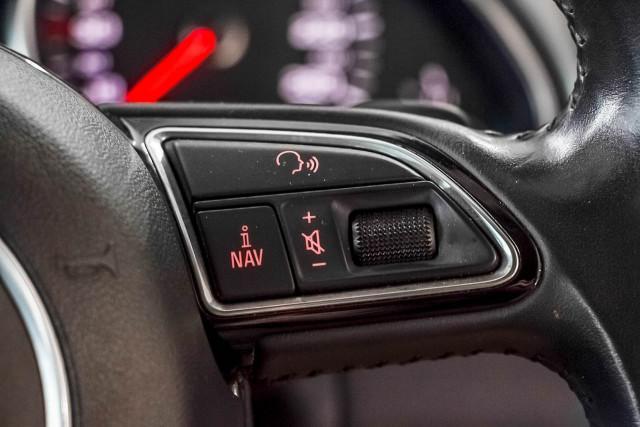 2014 Audi Q7 (No Series) MY15 TDI Suv Image 16