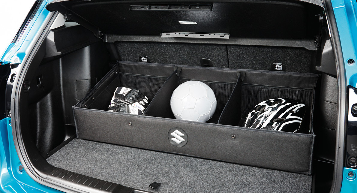 "<img src=""Collapsible Storage Box"
