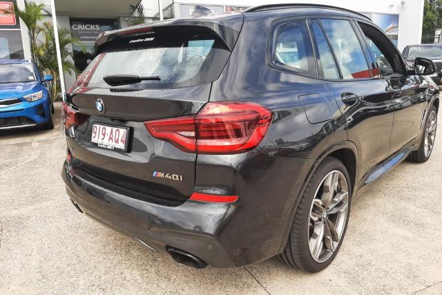 2020 BMW X3 G01 M40i Suv Image 5