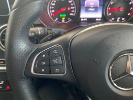 2017 Mercedes-Benz C Class X253 808MY GLC250 Wagon
