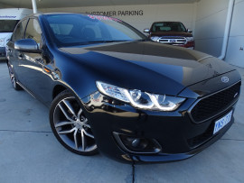 Ford Falcon XR6 Turbo FG X