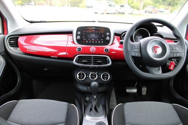 2018 Fiat 500X Series 2 Pop Hatch
