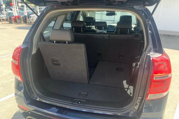 2016 Holden Captiva CG MY16 LTZ AWD Suv Image 4