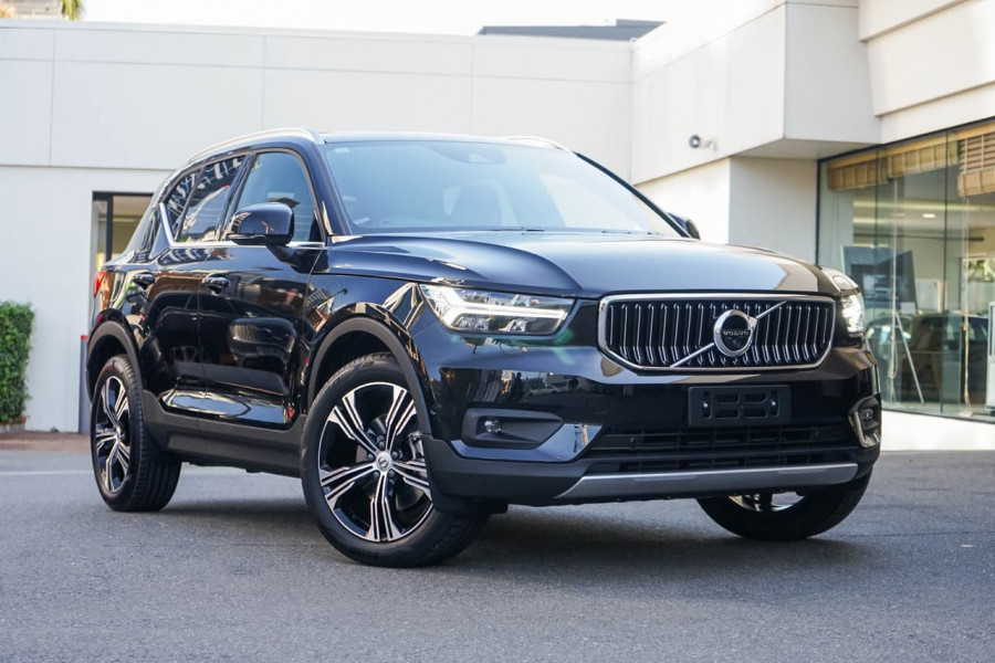 2019 MY20 Volvo XC40 T4 Inscription Suv Mobile Image 1