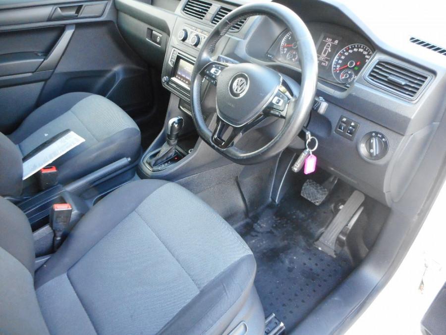 2015 MY16 Volkswagen Caddy 2KN  TSI220 Van