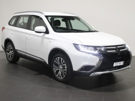 Mitsubishi Outlander ES ADAS ZL