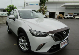 Mazda CX-3 Maxx SKYACTIV-MT DK2W76