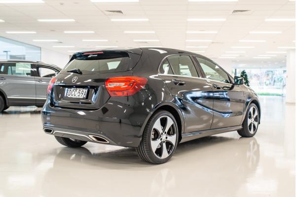 2015 MY06 Mercedes-Benz A-class W176  A200 Hatchback Image 3