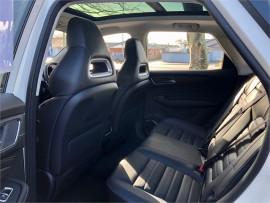 2021 MG HS Essence X AWD Rv/suv image 12
