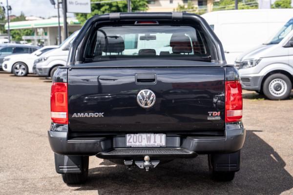 2015 MY16 Volkswagen Amarok 2H  TDI420 Core Plus Utility Image 5