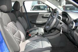 2018 MG MG3 -- Core Hatchback