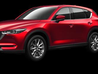 Mazda CX-5 Akera KF