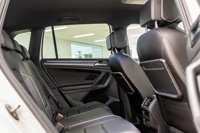 2018 MY19 Volkswagen Tiguan 5N Wolfsburg Edition Suv Image 25