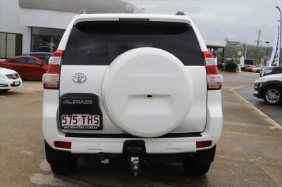 2013 Toyota Landcruiser Prado KDJ150R GXL Suv Image 3