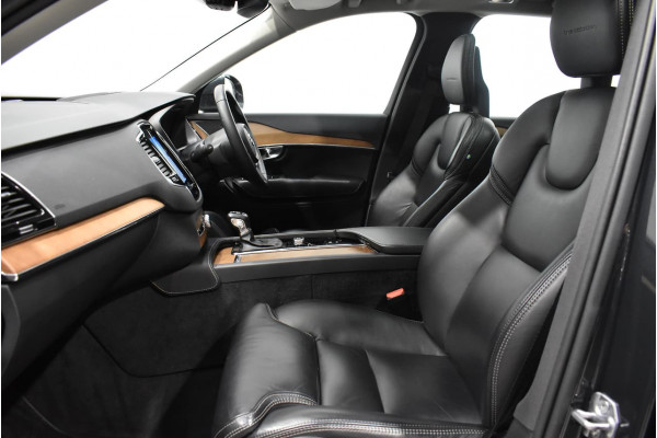 2017 Volvo XC90 (No Series) MY18 T6 Inscription Suv Image 4