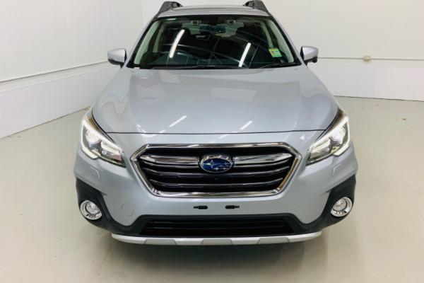 2020 Subaru Outback 5GEN 2.5i Suv Image 2