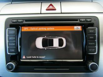 2010 Volkswagen Passat Type 3CC MY10 125TDI DSG CC Coupe image 15
