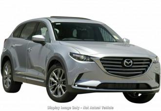 Mazda CX-9 GT SKYACTIV-Drive TC