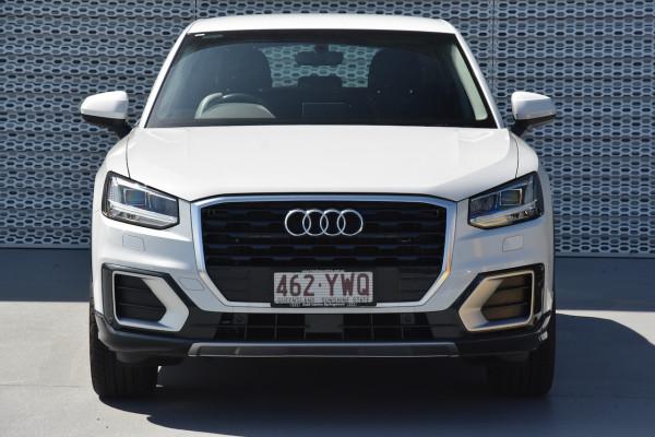 2018 MY19 Audi Q2 GA MY19 35 TFSI Suv Image 2