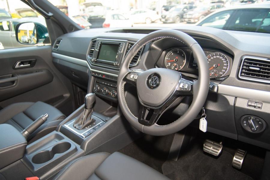 2019 Volkswagen Amarok 2H Ultimate 580 Utility Image 4