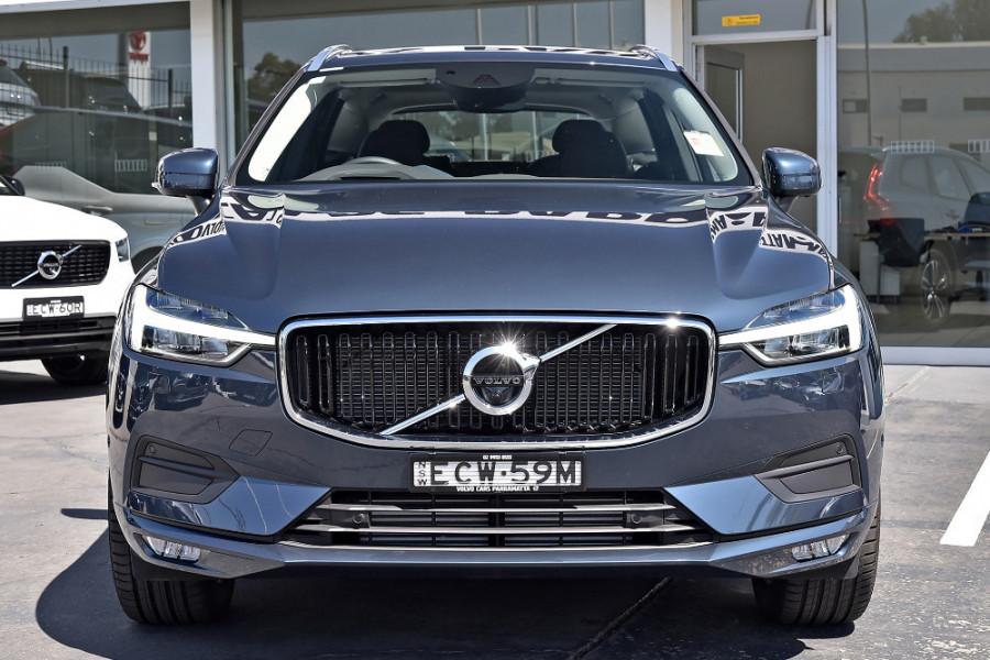 2019 Volvo XC60 UZ T5 Momentum Suv Mobile Image 6