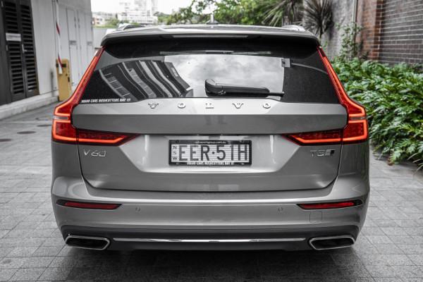 2020 Volvo V60 F-Series T5 Inscription Wagon Image 4