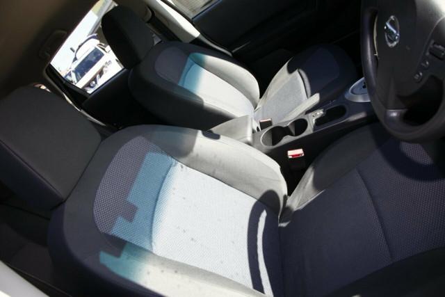 2010 MY09 Nissan Dualis J10 MY2009 ST X-tronic AWD Hatchback