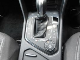 2016 MY17 Volkswagen Tiguan Wagon