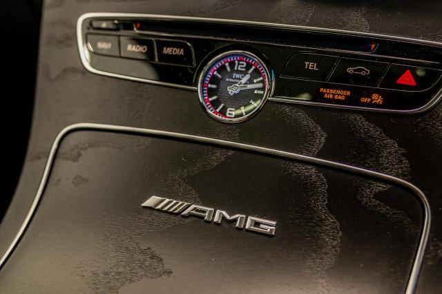 2016 MY07 Mercedes-Benz C-class W205  C63 AMG S Sedan Image 29