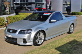 Holden Ute SV6 - Z Series VE II  SV6 Z