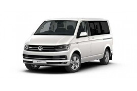 Volkswagen Multivan Highline T6