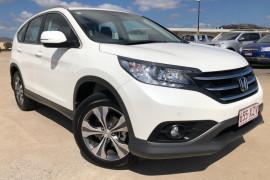 Honda CR-V PLUS RM  VTI
