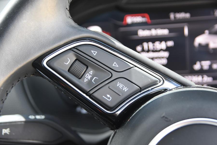 2017 Audi Q2 GA MY17 design Suv Image 11