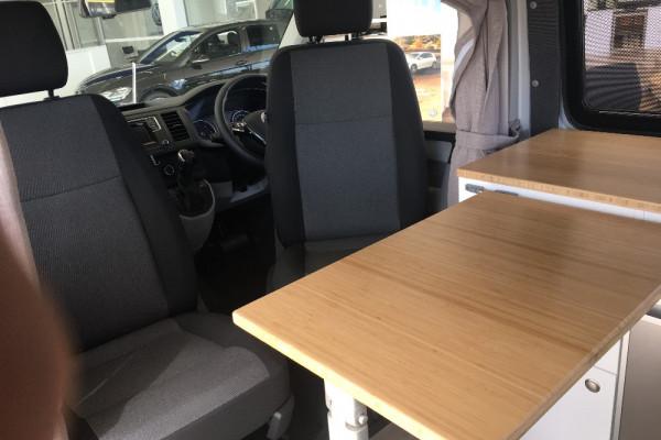 2019 Volkswagen Transporter T6 LWB Van Normal Roof Van