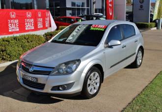 Holden Astra CD AH