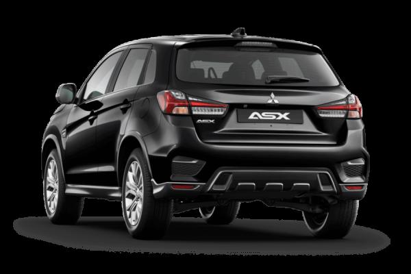 2021 Mitsubishi ASX XD ES Suv