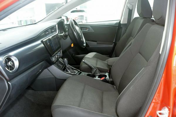 2017 Toyota Corolla ZRE182R Ascent Sport Hatchback