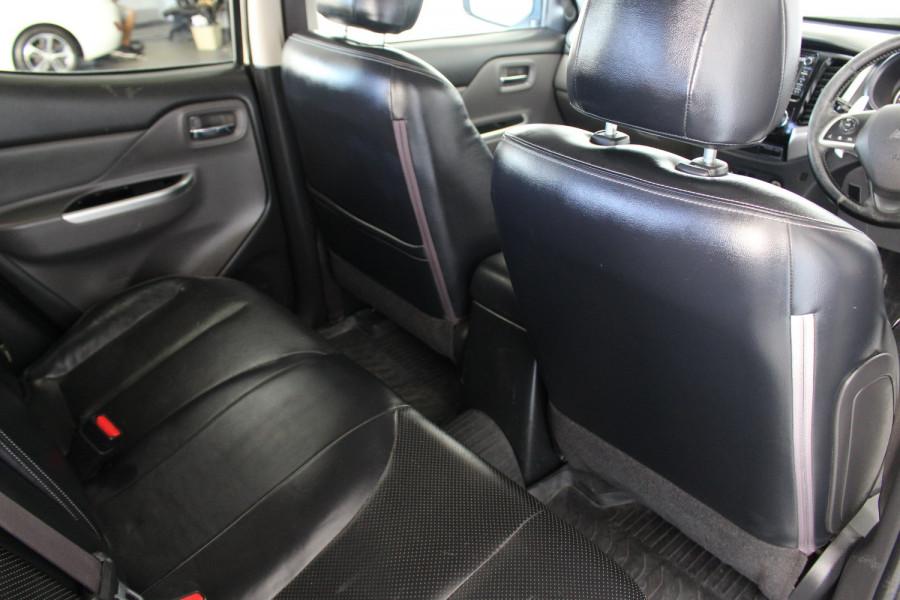 2015 MY16 Mitsubishi Triton MQ MY16 EXCEED Utility Image 9